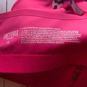Victoria's Secret Intimates & Sleepwear - Victoria Sport Incredible Knockout Ultra Max Bra